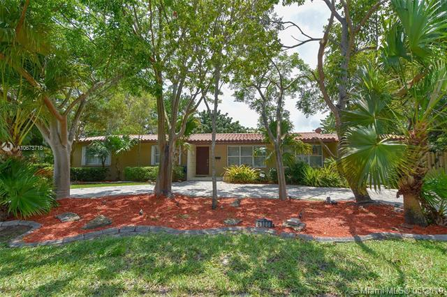 6100 SW 63rd Ave, South Miami, FL 33143 (MLS #A10673718) :: Lucido Global