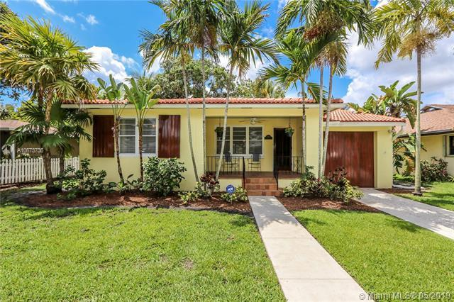 1650 Jefferson St, Hollywood, FL 33020 (MLS #A10673736) :: Grove Properties