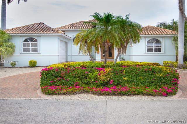 300 13th St, Other City - Keys/Islands/Caribbean, FL 33051 (MLS #A10673757) :: The Teri Arbogast Team at Keller Williams Partners SW