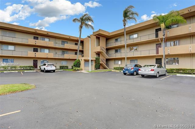 8401 SW 107th Ave 178E, Miami, FL 33173 (MLS #A10673840) :: The Paiz Group