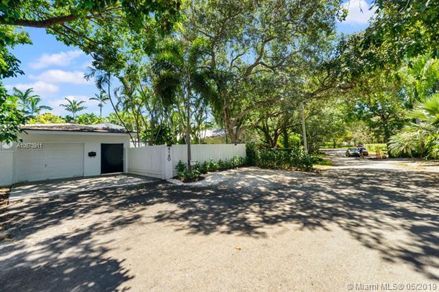 4160 Ventura Ave, Coconut Grove, FL 33133 (MLS #A10673911) :: EWM Realty International
