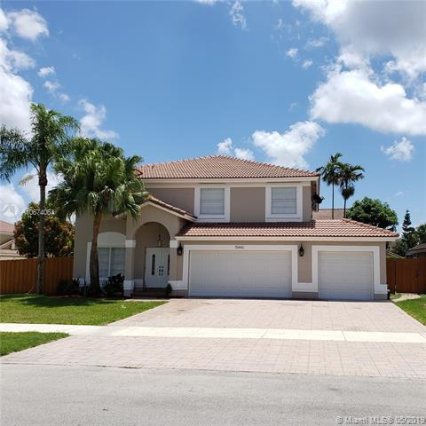 15440 SW 148th St, Miami, FL 33196 (MLS #A10674064) :: Grove Properties