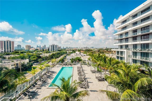 2960 NE 207 St #812, Aventura, FL 33180 (MLS #A10674144) :: Grove Properties