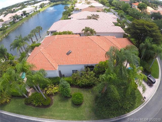 7131 Mallorca Crescent, Boca Raton, FL 33433 (MLS #A10674429) :: Green Realty Properties