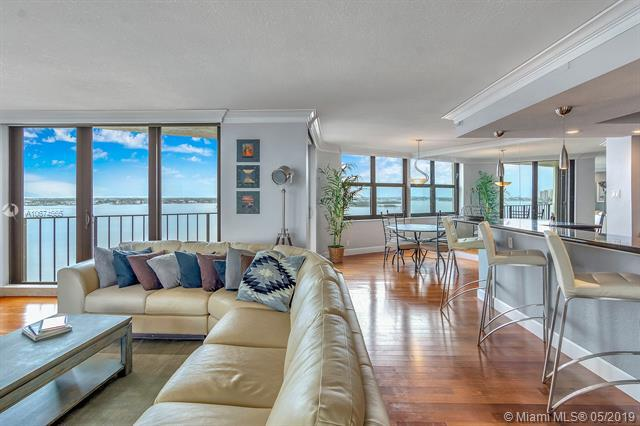 5420 N Ocean Dr #1106, Singer Island, FL 33404 (MLS #A10674565) :: The Kurz Team