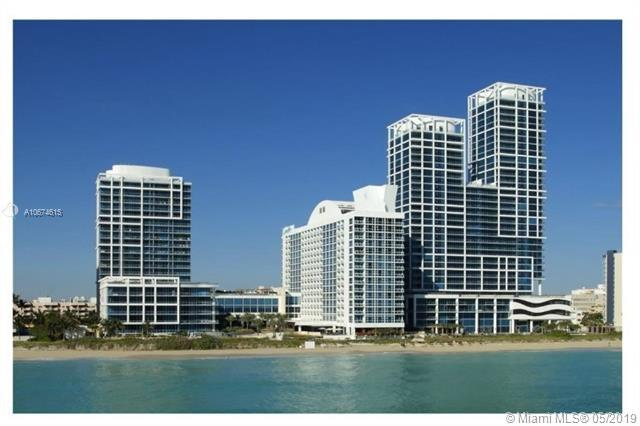 6801 Collins Ave #317, Miami Beach, FL 33141 (MLS #A10674615) :: Grove Properties