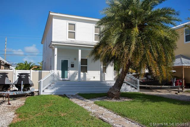 3487 Eagle Ave, Other City - Keys/Islands/Caribbean, FL 33040 (MLS #A10674674) :: Green Realty Properties
