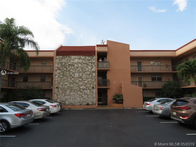 3050 Holiday Springs Blvd #307, Margate, FL 33063 (MLS #A10674680) :: RE/MAX Presidential Real Estate Group