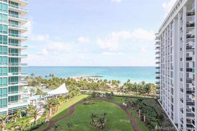 10275 Collins Ave #834, Bal Harbour, FL 33154 (MLS #A10674718) :: Lucido Global