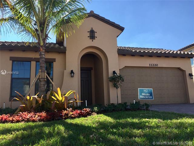 11220 NW 82nd Pl, Parkland, FL 33076 (MLS #A10674722) :: RE/MAX Presidential Real Estate Group