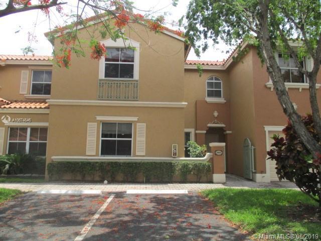 8422 NW 140th Ter #3602, Miami Lakes, FL 33016 (MLS #A10674846) :: EWM Realty International