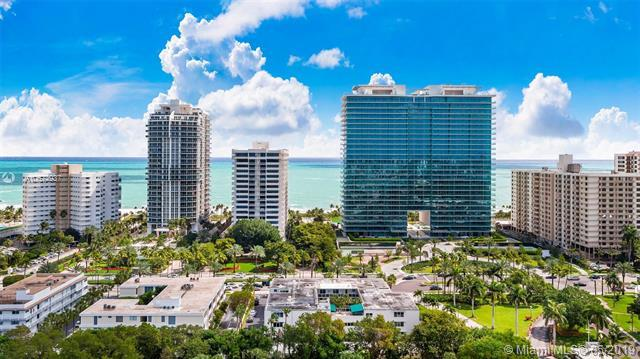 1 Harbour Way #208, Bal Harbour, FL 33154 (MLS #A10674937) :: Lucido Global