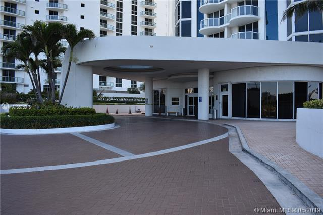 18671 Collins Ave #2104, Sunny Isles Beach, FL 33160 (MLS #A10675018) :: The Riley Smith Group