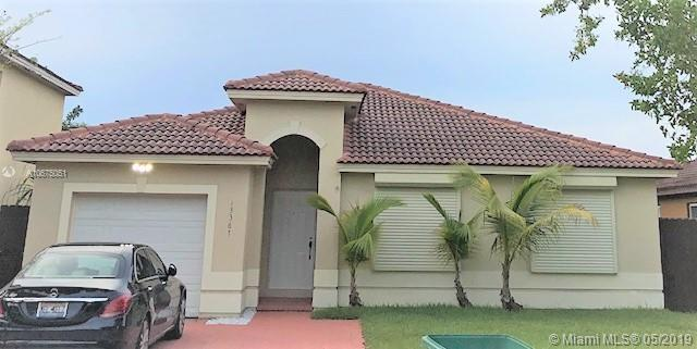 13367 SW 284th St, Homestead, FL 33033 (MLS #A10675051) :: The Riley Smith Group