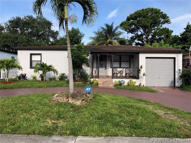 15780 NE 15th Ave, North Miami Beach, FL 33162 (MLS #A10675055) :: The Paiz Group