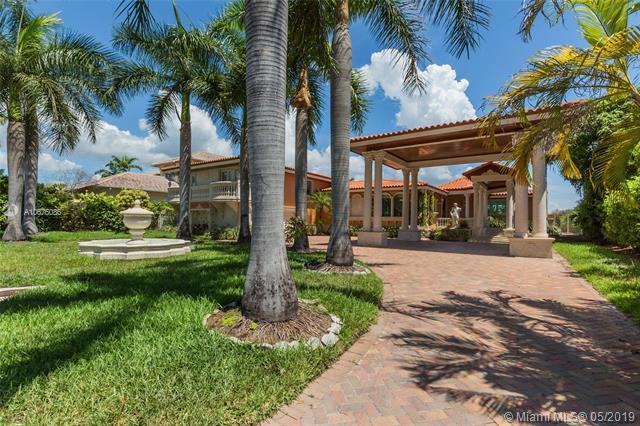1249 Biscaya Dr, Surfside, FL 33154 (MLS #A10675086) :: Lucido Global