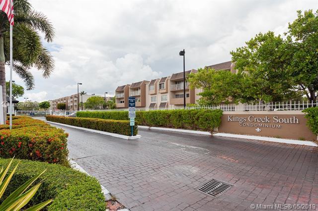 7743 SW 86th St D-129, Miami, FL 33143 (MLS #A10675120) :: Green Realty Properties