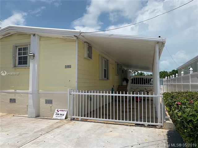 104 Mangrove Ave, Other City - Keys/Islands/Caribbean, FL 33037 (MLS #A10675137) :: Grove Properties