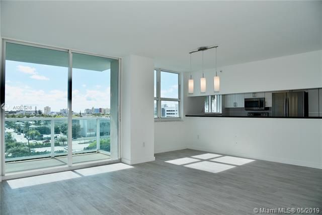 650 West Ave #712, Miami Beach, FL 33139 (MLS #A10675216) :: Green Realty Properties