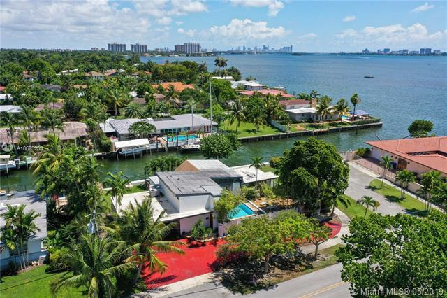 1211 NE 86th St, Miami, FL 33138 (MLS #A10675233) :: Prestige Realty Group