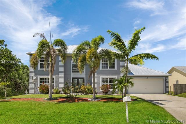 Port Saint Lucie, FL 34983 :: Green Realty Properties