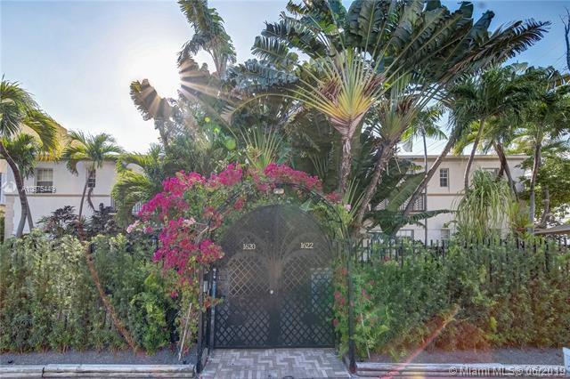 1620 Pennsylvania Ave #203, Miami Beach, FL 33139 (MLS #A10675449) :: Castelli Real Estate Services