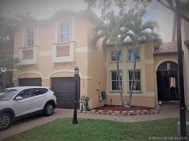 4854 NW 110th Pl #4854, Doral, FL 33178 (MLS #A10675463) :: Green Realty Properties
