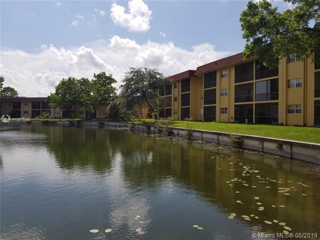 7801 S Colony Cir S #107, Tamarac, FL 33321 (MLS #A10675490) :: Green Realty Properties