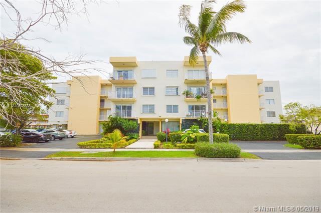 3944 NE 167th St #106, North Miami Beach, FL 33160 (MLS #A10675538) :: Green Realty Properties
