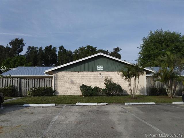 3603 SE Cobia Way G-2, Stuart, FL 34997 (MLS #A10675560) :: Green Realty Properties