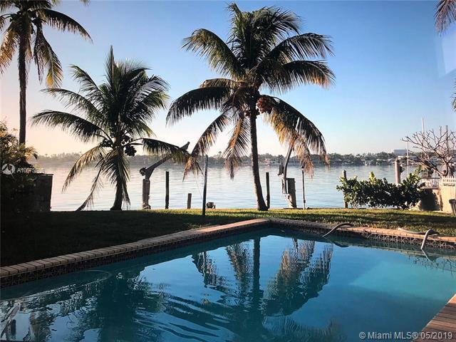 1530 Stillwater Dr, Miami Beach, FL 33141 (MLS #A10675586) :: Prestige Realty Group