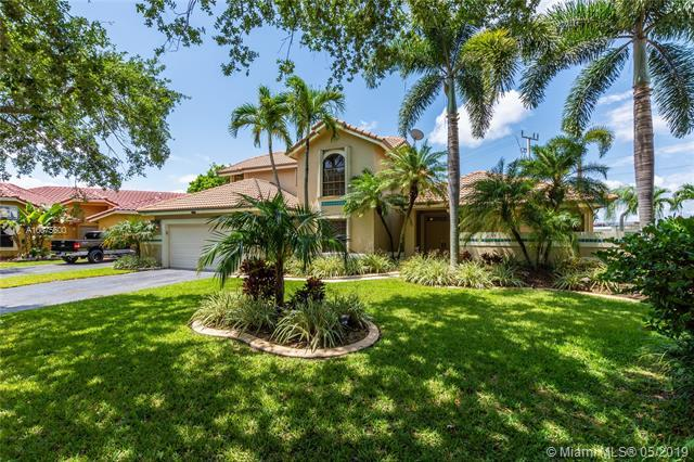 11090 NW 18th Ct, Plantation, FL 33322 (MLS #A10675600) :: The Teri Arbogast Team at Keller Williams Partners SW