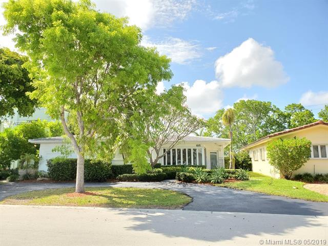 1015 Shore Ln, Miami Beach, FL 33141 (MLS #A10675654) :: Green Realty Properties