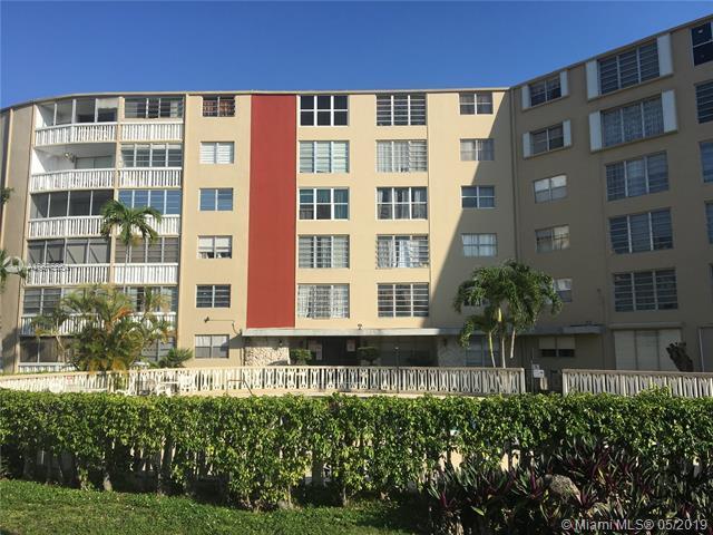 1475 NE 125th Ter 411C, North Miami, FL 33161 (MLS #A10675664) :: Green Realty Properties