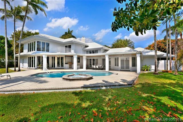 6270 SW 102nd St, Pinecrest, FL 33156 (MLS #A10675686) :: Green Realty Properties
