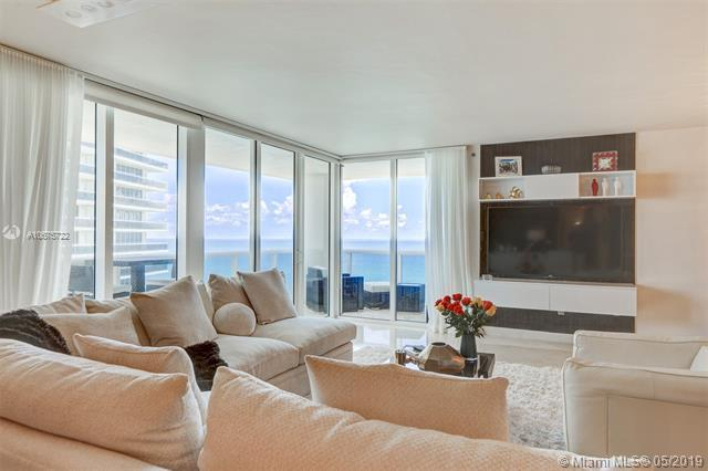 1850 S Ocean Dr #2410, Hallandale, FL 33009 (MLS #A10675722) :: Green Realty Properties