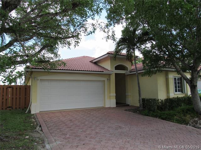 12101 SW 135th Ter, Miami, FL 33186 (MLS #A10675745) :: Prestige Realty Group