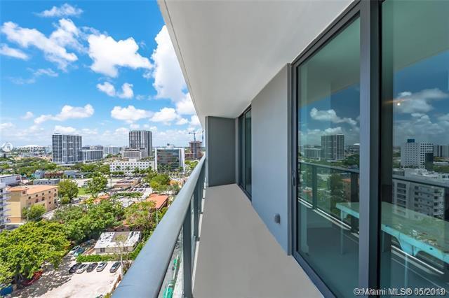 501 NE 31st St #1107, Miami, FL 33137 (MLS #A10675797) :: Green Realty Properties