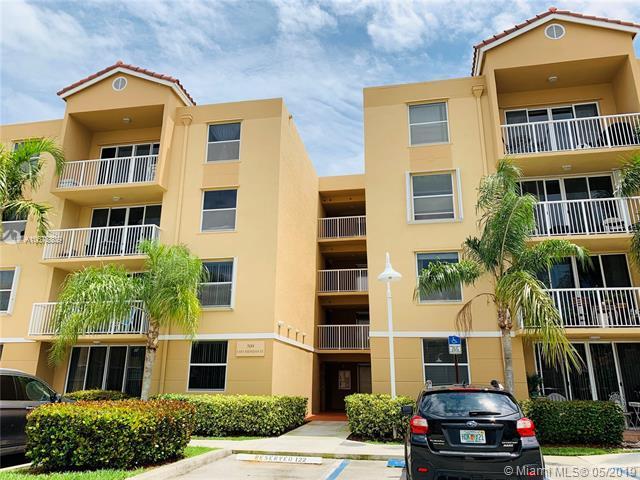 509 E Sheridan St #103, Dania Beach, FL 33004 (MLS #A10675809) :: RE/MAX Presidential Real Estate Group
