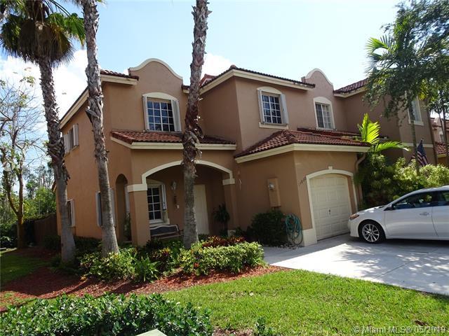 14800 SW 9th Ln, Miami, FL 33194 (MLS #A10675950) :: Grove Properties