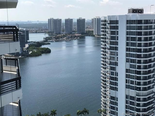 3500 Mystic Pointe Dr #3502, Aventura, FL 33180 (MLS #A10675952) :: Grove Properties