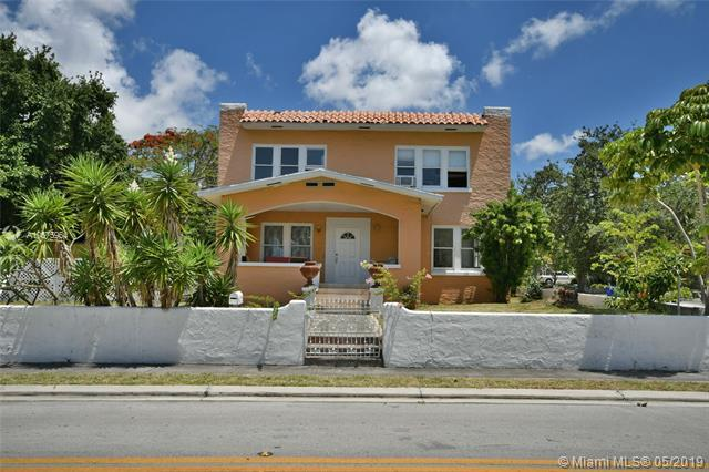 1503 NW 8th Ter, Miami, FL 33125 (MLS #A10675964) :: EWM Realty International