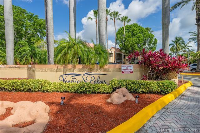 7929 SW 104 St E112, Miami, FL 33156 (MLS #A10675985) :: The Riley Smith Group