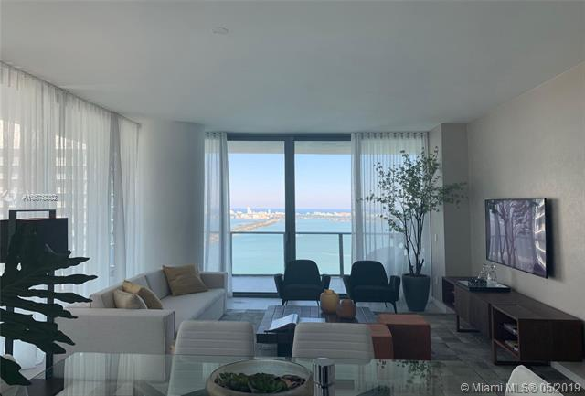 480 NE 31 #4507, Miami, FL 33137 (MLS #A10676002) :: Green Realty Properties