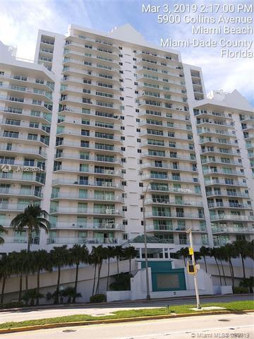 Miami Beach, FL 33140 :: Grove Properties