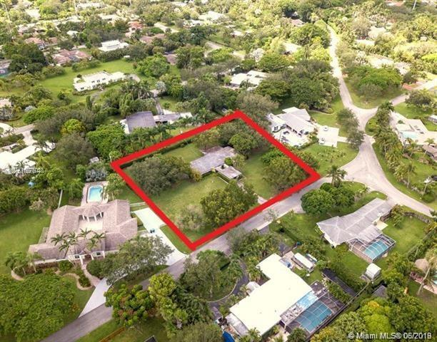7930 SW 133rd St, Pinecrest, FL 33156 (MLS #A10676028) :: Prestige Realty Group