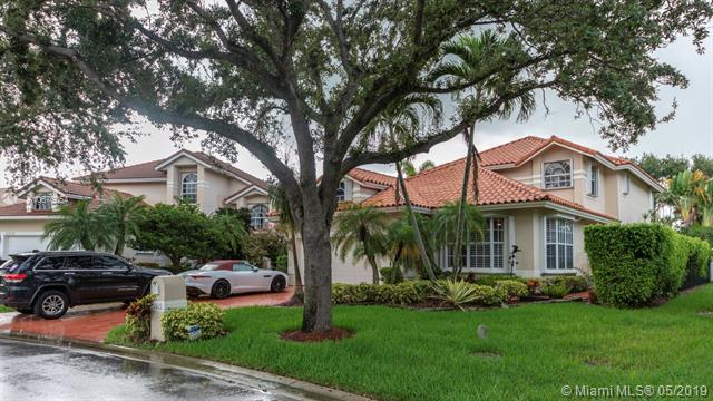 11815 Highland Pl, Coral Springs, FL 33071 (MLS #A10676054) :: RE/MAX Presidential Real Estate Group
