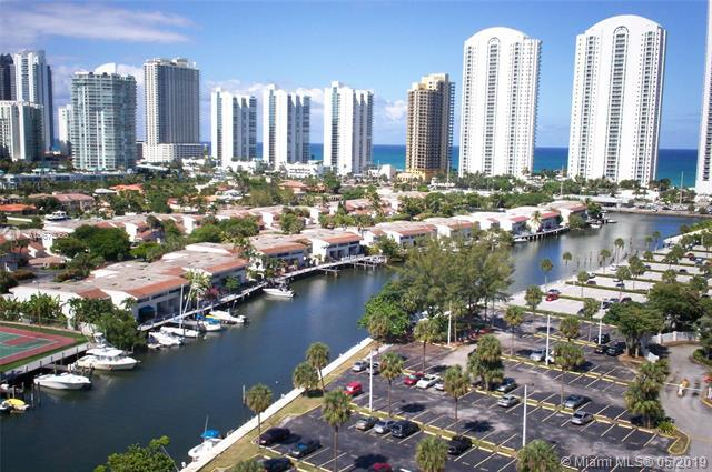 400 Kings Point Dr #1527, Sunny Isles Beach, FL 33160 (MLS #A10676066) :: Grove Properties