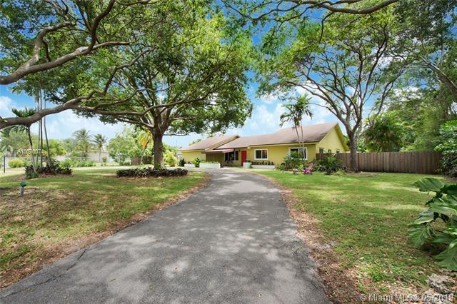 10701 SW 93rd Ct, Miami, FL 33176 (MLS #A10676074) :: Grove Properties