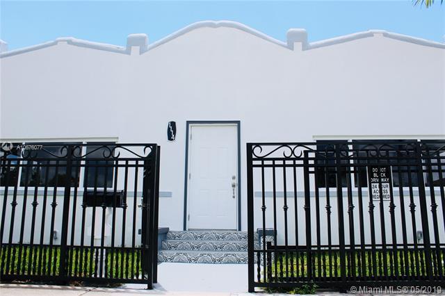 1114 SW 11th Ave, Miami, FL 33129 (MLS #A10676077) :: Grove Properties